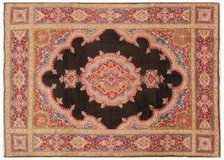Persian Kerman Rug - One Kings Lane