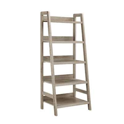 "Tracey 60"" Bookcase - Wayfair"
