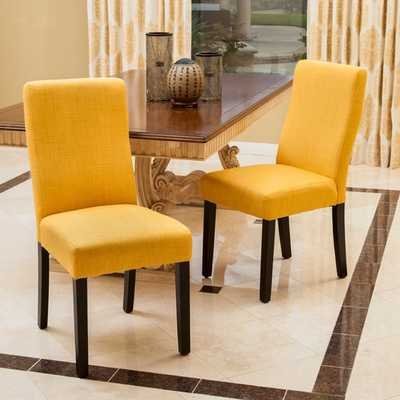 Liberty Parsons Dining Chair - Set of 2 - AllModern