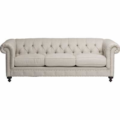 London Club Sofa - High Fashion Home