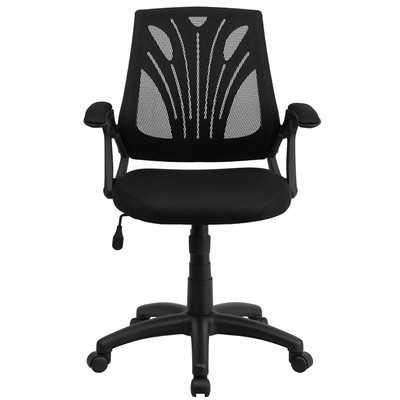 Mid-Back Mesh Conference Chair - Wayfair