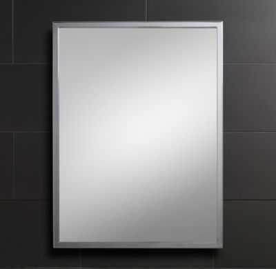 CLASSIC WALL MIRROR - RH Modern