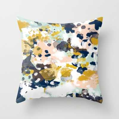 Sloane pillow - insert not included - Society6