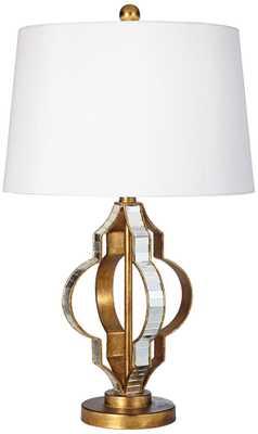 Karim Table Lamp - Lamps Plus