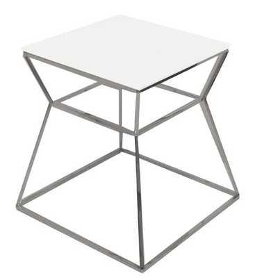 Prism End Table - AllModern