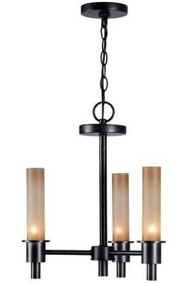 DUNWOODY 3-LIGHT CHANDELIER - Home Decorators