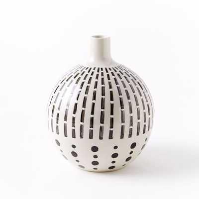 Potter's Workshop Bud Vases - Medium - West Elm