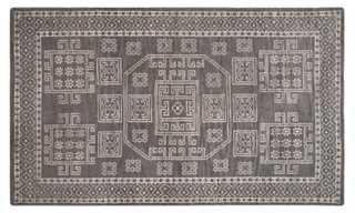 Amidala Rug, Gray - One Kings Lane