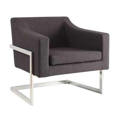 Contemporary Arm Chair - AllModern