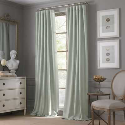 Valeron Estate Window Curtain Panel - Bed Bath & Beyond