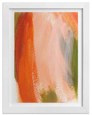 Autumn - 18 x 24 - Framed - Domino