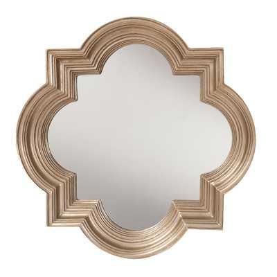 Gatsby Decorative Beveled Wall Mirror - Wayfair