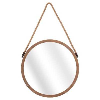 Aurora Decorative Wall Mirror - Target