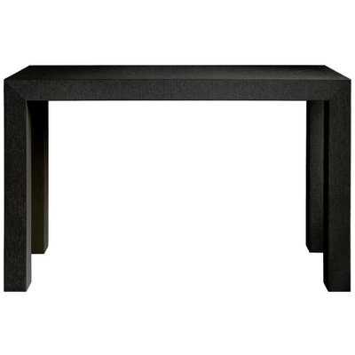 Bungalow 5 Parsons Console Table - benjaminrugsandfurniture.com