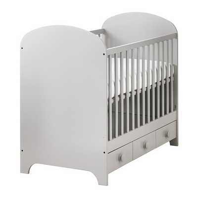 GONATT Crib - Ikea