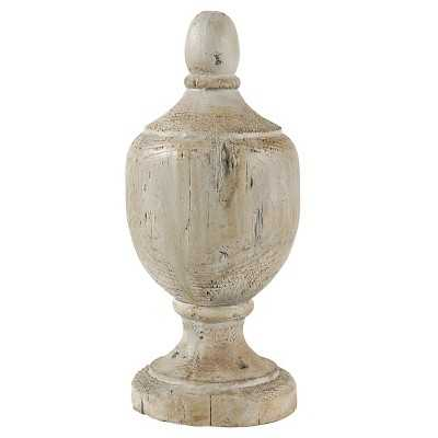 Wood Decorative Figurine - Target
