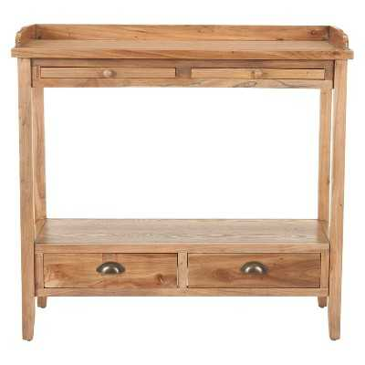 Safavieh Peter Console Table - Target