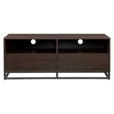 Southern Enterprises Holly & Martin Mirks TV Stand - Target