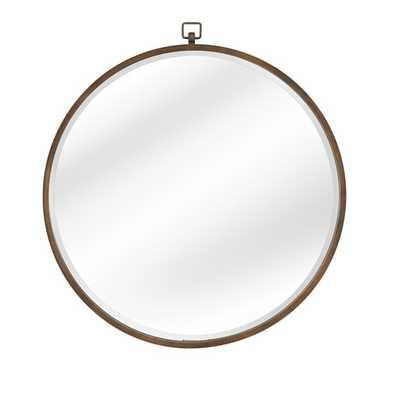 Quinn Wall Mirror - AllModern