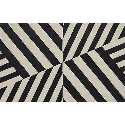 Changes rug -  8'x10' - CB2
