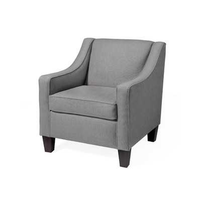 Edenton Club Chair - Granite - Wayfair