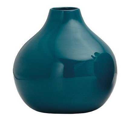 Juno Bamboo Gourd Vase - Target