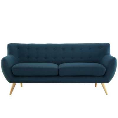 Regard Sofa - Azure - AllModern