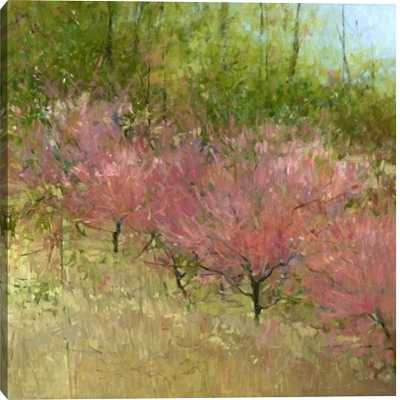 Spring Orchard II - gallerydirect.com