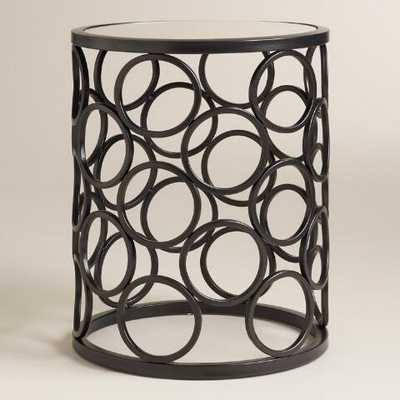 Julius Drum Accent Table - World Market/Cost Plus