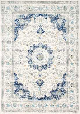 Bosphorus Distressed Persian Rug - Rugs USA