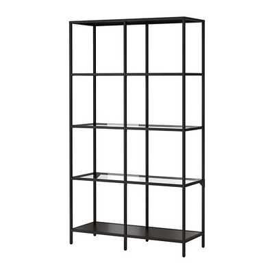 VITTSJÖ Shelving unit - Ikea