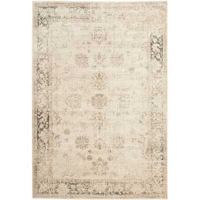 Safavieh Vintage Stone Viscose Rug (8' x 11'2) - Overstock