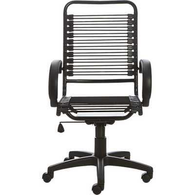 studio II office chair - CB2