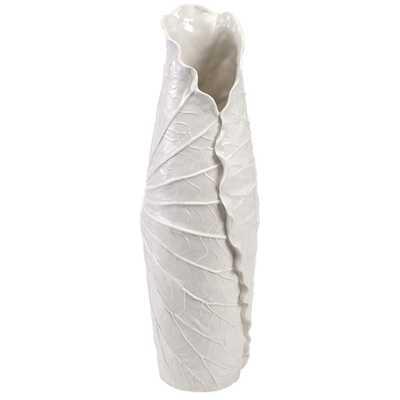 Oberon Porcelain Vase - Large - Wayfair