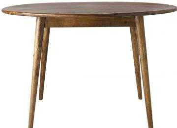 CONRAD ROUND DINING TABLE - Home Decorators