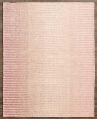 textured stripe rug - RH Baby & Child