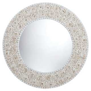 Julia Wall Mirror - One Kings Lane