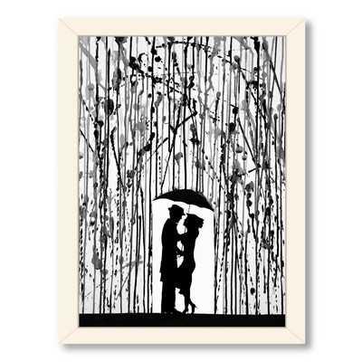 Film Noir Framed Graphic Art - Wayfair