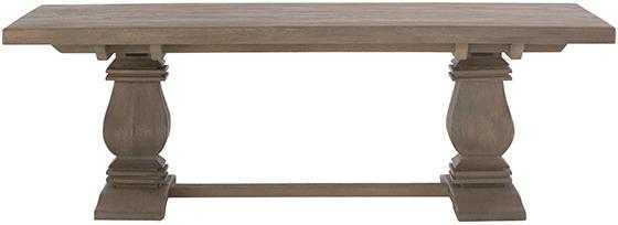Aldridge Coffee Table - Home Decorators