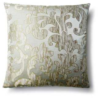 Abbott 17x17 Pillow - One Kings Lane