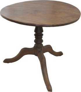 18th-C. Regency Single Board Table - One Kings Lane