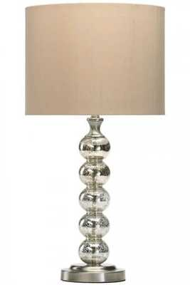 BURNISH TABLE LAMP - Home Decorators