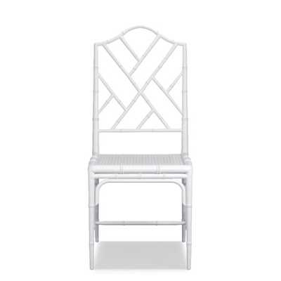 Chippendale Dining Side Chair - Williams Sonoma