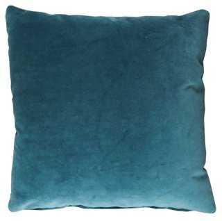 Cambridge Pillow - One Kings Lane
