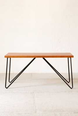 Sebastian Coffee Table - Urban Outfitters