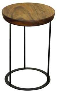 Watling Side Table - One Kings Lane