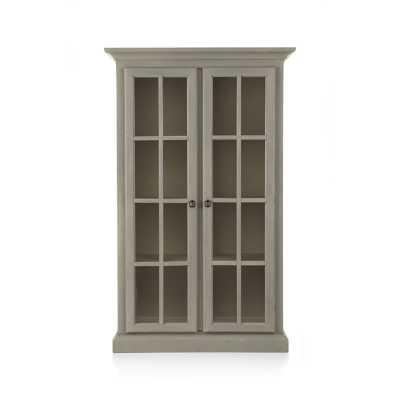 Vitrine Cabinet - Crate and Barrel