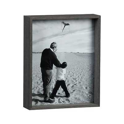 Stratton Picture Frame - Crate and Barrel