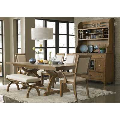 Town and Country 6 Piece Dining Setby Liberty Furniture - Wayfair