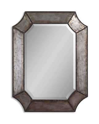 Elliot Mirror - Hudsonhill Foundry